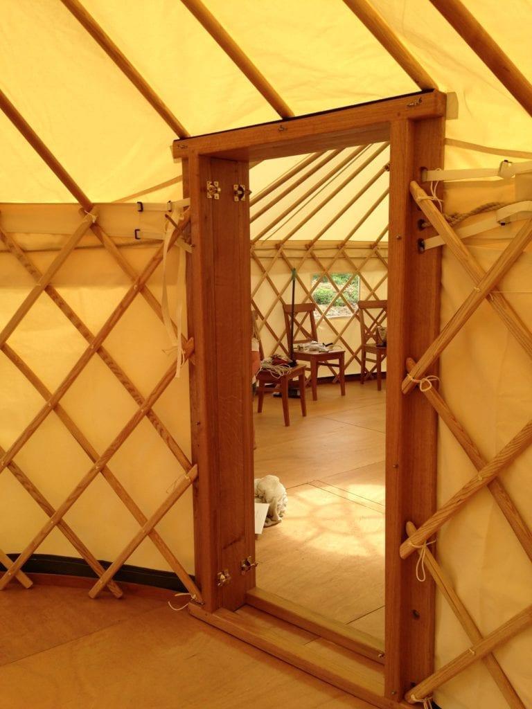 yurt join